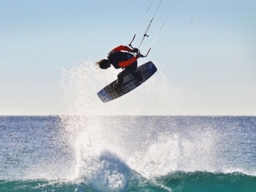 Course: 2 days Advanced Kitesurfing Courses in Tarifa