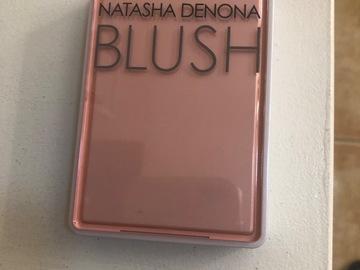 Venta: Natasha Denona Blush Palete n.4
