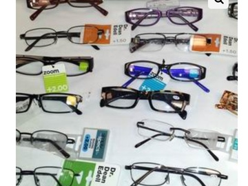 Buy Now:  Lot-Of 300 Pairs Of Assorted Adult Men's,Women's Sunglasses,Eye