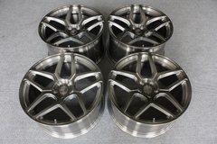 Selling: Staggered wheel set for BMW X5 F15