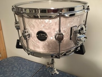 Selling with online payment: DW Performance Series Snare 7x13 EC