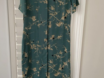 Selling: Shift dress