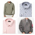 Buy Now: Men's Clothing, NWT, $2,800 MSRP!