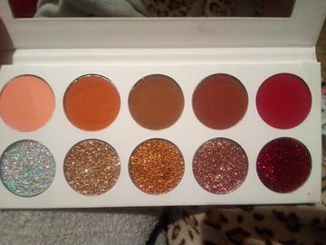 Venta: The sunset palette Miinachi cosmetics