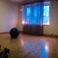 Renting out: Yoga studio, hoitotila