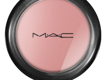 Buscando: Colorete Mac BLUSHBABY