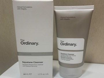 Venta: THE ORDINARY SQUALENE CLEANSER 50ml