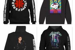 Buy Now: Men's Hoodies, Pullovers, Sweaters Etc. NWT, $1748 Retail!
