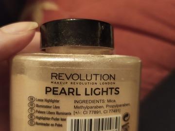 Venta: Polvos iluminadores Revolution