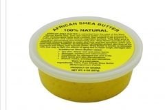 Buy Now: 100 African Shea Butter 100% Natural 8oz by RA Cosmetics