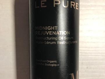 Venta: Aceite facial Midnight rejuvenation Le Pure