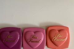 Venta: Pack coloretes Too Faced