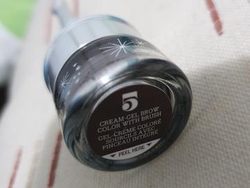 Venta: BENEFIT Ka-BROW! gel de cejas tono 5