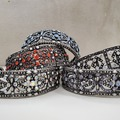 Buy Now: Flex cuff rhinestone bracelets 84 pcs