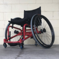 Monthly Rate: Top End Wheelchair