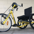 Monthly Rate: Hand Cycle Trike