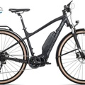 Daily Rate: ROCK MACHINE CROSSRIDE e500 | Electric Bike