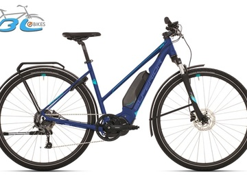 Daily Rate: SUPERIOR eRX 650 LADY   Electric Bike