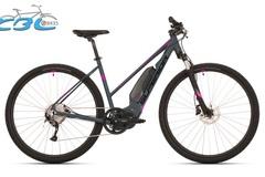 Daily Rate: SUPERIOR eRX 670 LADY | Electric Bike