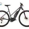 Daily Rate: SUPERIOR eRX 670 LADY | Electric Bike