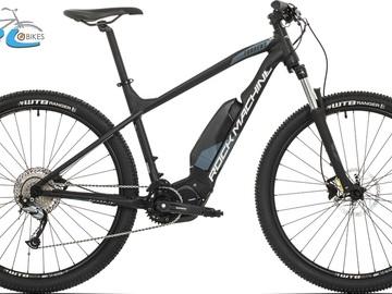 Daily Rate: ROCK MACHINE TORRENT e70-29   Electric Bike