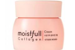 Buy Now: 10 Moistfull Collagen Cream ETUDE HOUSE- $300++ Retail value