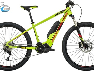Daily Rate: ROCK MACHINE TORRENT e30-27 JNR   Electric Bike