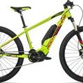 Daily Rate: ROCK MACHINE TORRENT e30-27 JNR | Electric Bike
