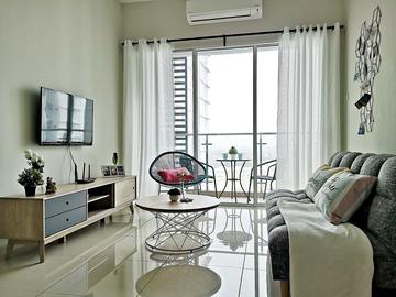 For rent: Parkland Residence @ Sungai Melaka For rent