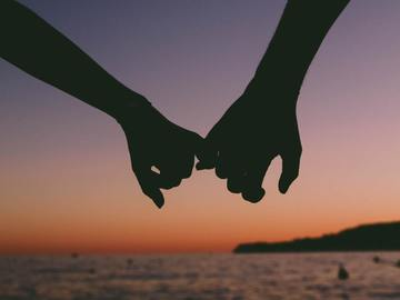 Selling: Relationship Spirituality Reading