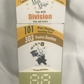 "Buy Now: Brand New ""Math Magic Fun With Division"" flash cards"