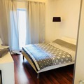 Rooms for rent: Large bedroom with private bathroom & balcony in share flat Msida