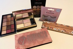 Venta: PACK MAQUILLAJE