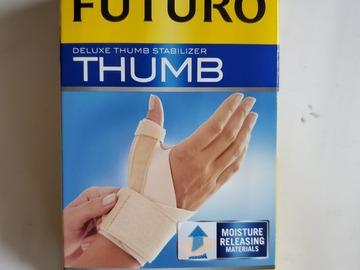 Buy Now: Futuro Deluxe Thumb Stabilizer