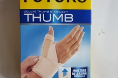 Buy Now: Futuro Deluxe Thumb Stabilizer