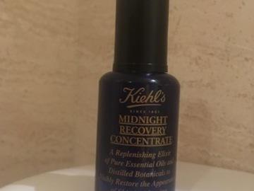 Venta: Serum kiehls midnight recovery