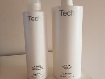 Venta: Tech K Plex Cotril