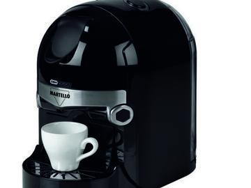 Selling: OBH Nordica Martello 2450 kahvikapselikone / Coffee machine