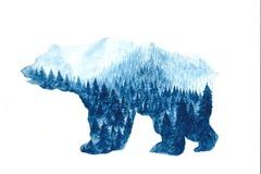 : The Polar Bear (Print)