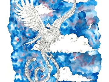 : The Phoenix (Print)
