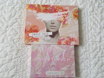Venta: Pack de Colourpop - Sweetalk y Pretty Much