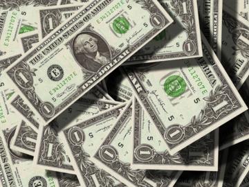 Selling: Reading around money, lack or abundance.