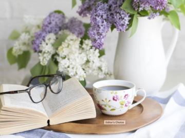Selling: Reading around home and home-life