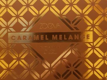 Venta: Zoeva Caramel Melange