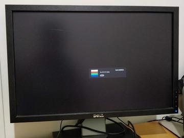 Myydään: Dell Monitor