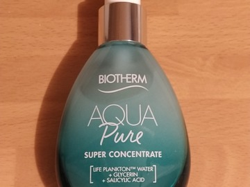 Venta: AQUA Pure SUPER CONCENTRATE DE BIOTHERM