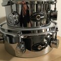 Selling with online payment: Mini-Timbales PDP  EC