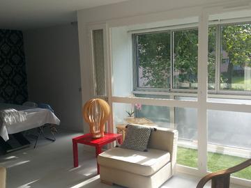 Location par semaine: Appartement F3 - Cherbourg (76m2)