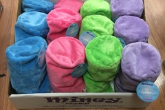 Buy Now: (1,080) Travel pillows