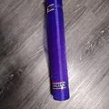 Ilmoitus: Organza kaitaliina, violetti 50 m